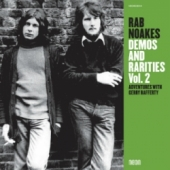 Demos and Rarities Vol. 2 (Adventures with Gerry Rafferty)