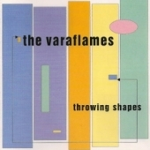 Throwing Shapes – The Varaflames
