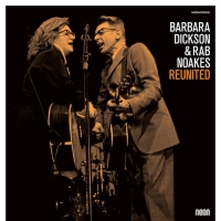 Reunited EP - with Barbara Dickson